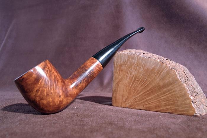 """Restauration d'une pipe """"La Glorieuse""""  DSCF0539"""