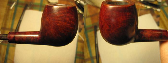 Restauration d'un pipe Jean Lacroix en images Lacroix10