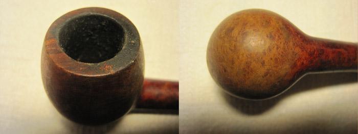Restauration d'un pipe Jean Lacroix en images Lacroix2